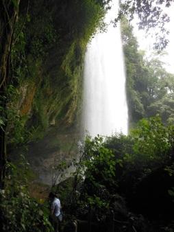 Hi Wasserfall